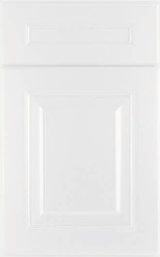 Sussex II RP Paint AntiqueWhite