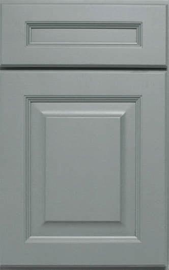 Sussex II RP Paint Gray