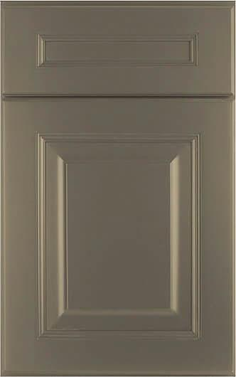 Sussex II RP Paint Urbane Bronze